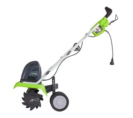 Greenworks Tiller Parts
